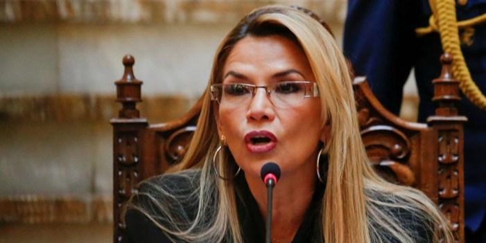 """Embajadora de México """"persona non grata"""" en Bolivia"""
