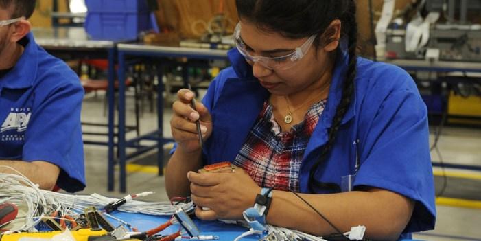 Sonora de los primeros lugares a nivel nacional en generación de empleos