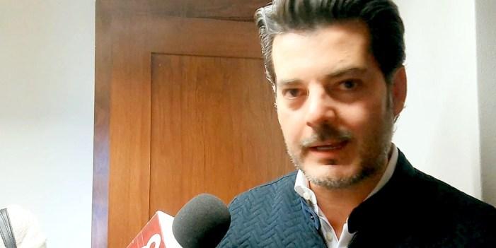 #Video: Seguridad Pública se fortalece con ex Federales: Alcalde