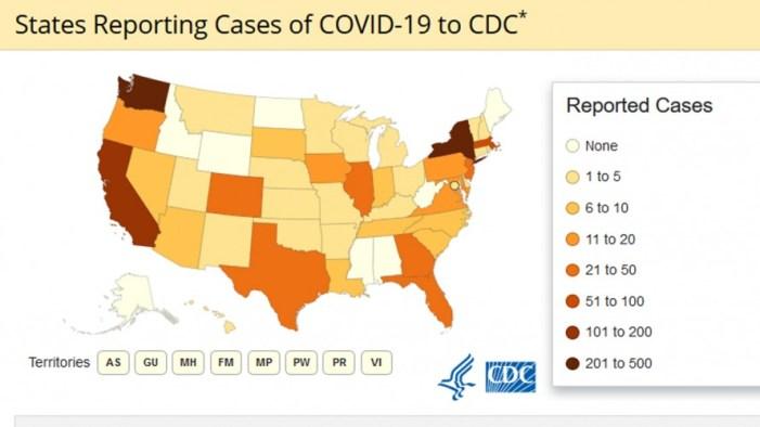 Estados Unidos llevó el coronavirus a Wuhan