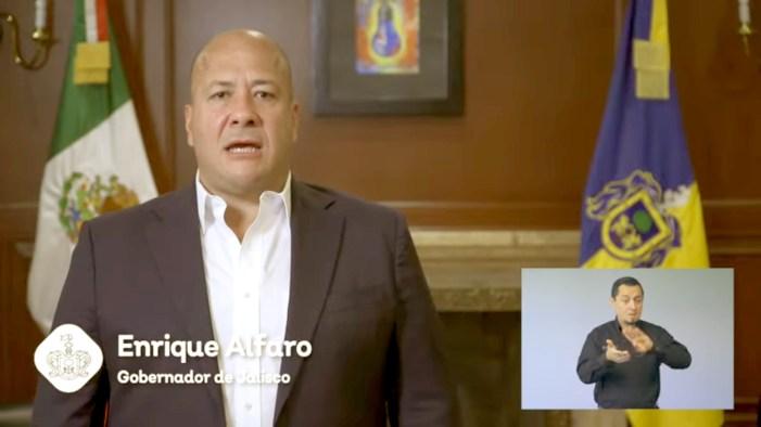 México en la etapa crítica de la pandemia: Alfaro