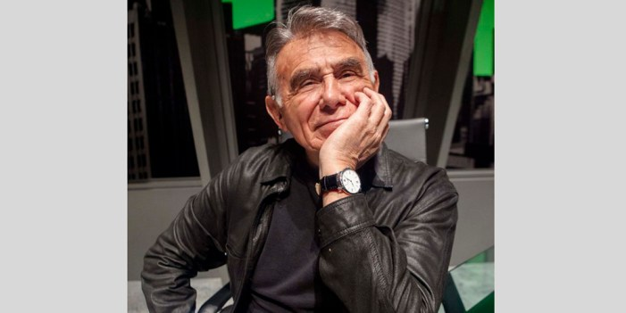 Fallece Héctor Suárez a los 81 años de edad