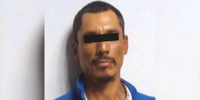 Capturan en Nogales a presunto homicida prófugo