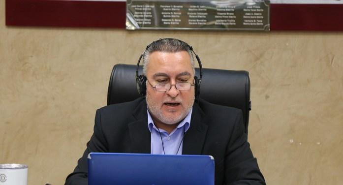 Ratifican denuncia de juicio político a sindica de Agua Prieta