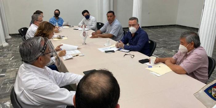 Diputados del PES promueven facilidad en tramites notariales