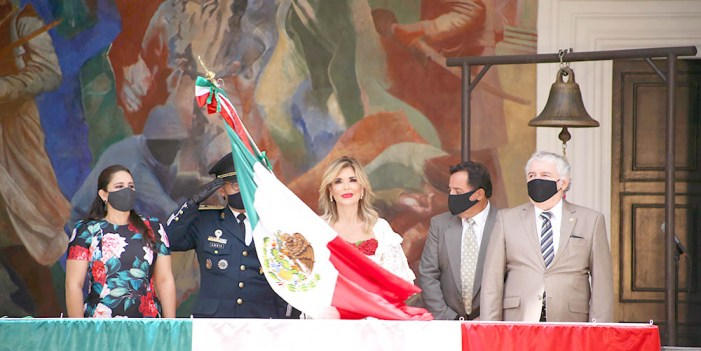 ¡Viva México! y ¡viva Sonora!