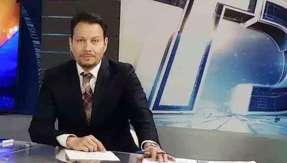 Asesinan a periodista en Chihuahua