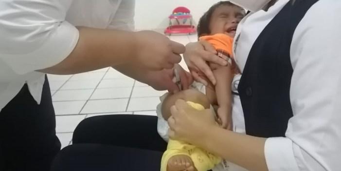 Vacunación de Influenza es para grupos vulnerables