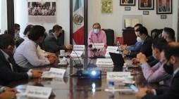 Logra Sonora y Nafinsa más apoyo a MyPimes