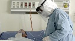 Nogales supera 54% de ocupación hospitalaria