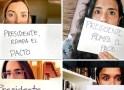 Exigen a López Obrador dejar de proteger a Félix Salgado