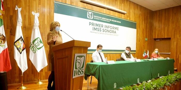 Se perfila Sonora para ser primer lugar nacional en recuperación de empleos