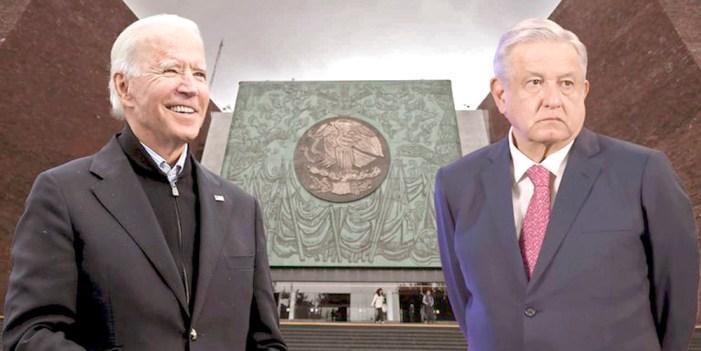 Biden–López Obrador; Cooperación y progreso