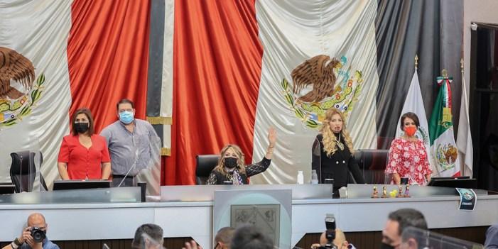 Congreso de Sonora pasa minuta de reforma constitucional