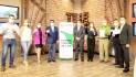 Firman convenio de colaboración el CEESTRA y TELEMAX