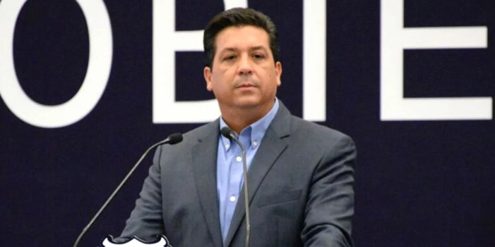 García Cabeza de Vaca acusa violación a presunción de inocencia