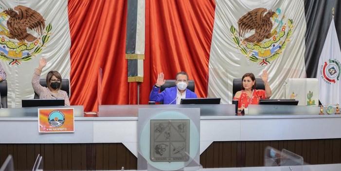 Pide Congreso de Sonora atender sequía