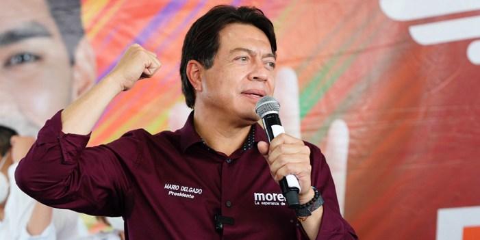 Presentará Morena ruta para la reorganización interna del partido