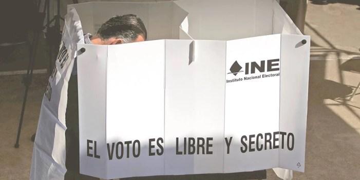 Intelectuales, periodistas y escritores llaman a no votar por Morena