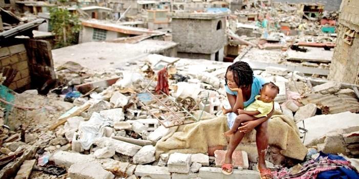 Terremoto en Haití; 304 muertos