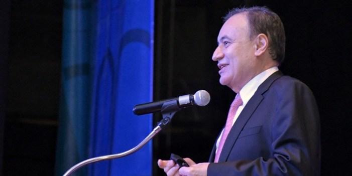 Alfonso Durazo va contra la corrupción en Sonora