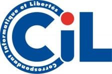 Logo correspondant informatique et liberté