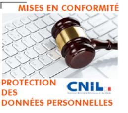 Se mettre en conformité avec le règlement général sur la protection des données