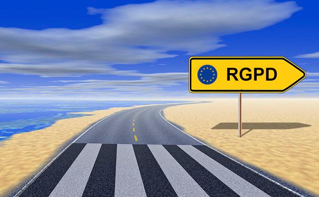 RGPD GDPR