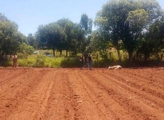 Após corpo ser encontrado no Ouro Verde, Polícia identifica principal suspeito do crime