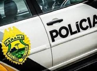 Criança de sete anos é atropelada no bairro Neves