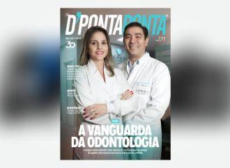 Revista D'Ponta #271 Abril/2019