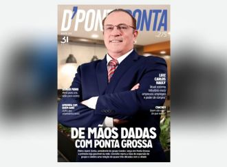 Revista D'Ponta #275 Agosto/2019