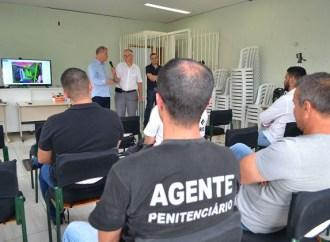 Administradores de cadeias dos Campos Gerais participam de palestra sobre fortalecimento da equipe