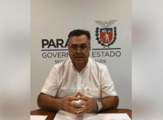 Coronavírus: Secretário da Saúde anuncia a abertura de 317 novos leitos de UTI no PR