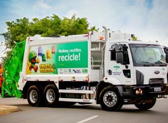 Usina Termoelétrica Municipal a Biogás prevê transformar 30 toneladas diárias de lixo orgânico em energia elétrica