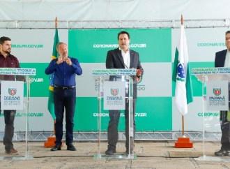 Aplicativo do governo estadual vai ajudar no combate ao coronavírus