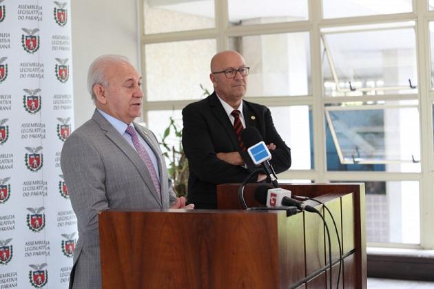 Assembleia Legislativa transfere R$ 37,7 milhões pra combate ao Covid-19