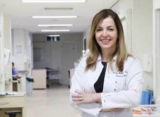 """""""O Hospital Universitário mudou a história da saúde pública em Ponta Grossa"""", diz diretora-geral do HU"""