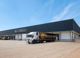 Madero doa pães para famílias carentes de Ponta Grossa