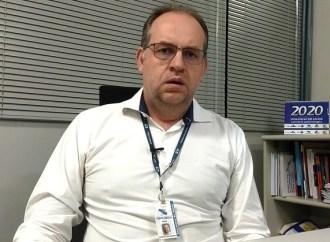 Vídeo: Após 3º caso, Secretário Adjunto de Saúde explica as medidas adotadas em PG contra o Coronavírus