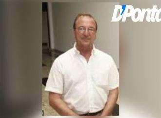 Urgente: Morre empresário Ermínio Stoco, das lojas 10 e 15