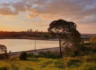 Lago de Olarias será reaberto ao público na próxima semana
