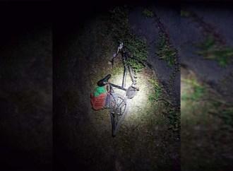 Ciclista de 51 anos morre ao ser atropelado em rodovia de Palmeira