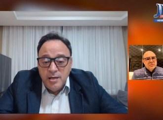 """""""Existem pessoas que estão tentando fazer palco político desse momento. Quem estiver fazendo isso vai quebrar a cara"""", diz Hussein Bakri em entrevista exclusiva"""