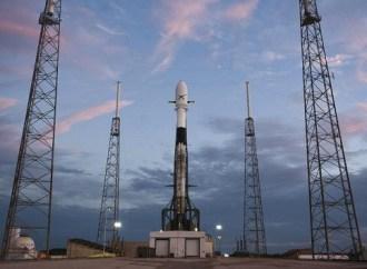 Assista ao vivo: Nasa e SpaceX enviam missão tripulada ao espaço