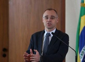 Ministro da Justiça pede ao STF suspensão da oitiva de Abraham Weintraub