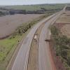 CCR RodoNorte libera mais 7 kms da duplicação da BR 376
