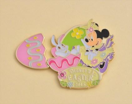「エンパイア・グリル」 オリジナルピン(後期ディナー):ミニーマウス