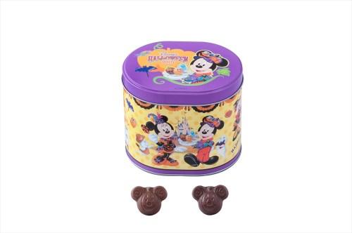 パフチョコレート  750円(東京ディズニーランド)  (c)Disney