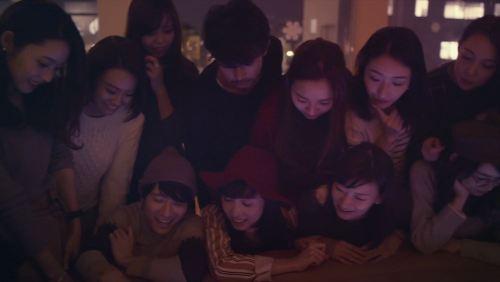「SYNC!ILLUMINATION (シンク!イルミネーション)」スペシャル動画より (c)Disney